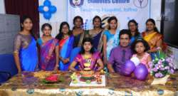 10th  Anniversary of Diabetes Centre Teaching Hospital Jaffna
